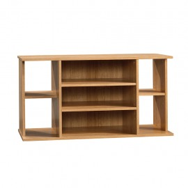 Mueble para TV Beginnings Sauder Café 4 Repisas