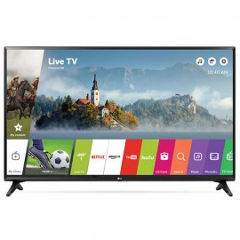 "Pantalla LG 32"" LED Smart TV HD 32LJ550B"