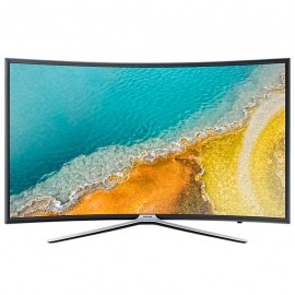 "Pantalla Samsung 49"" Smart TV Curva Full HD UN49K6500"