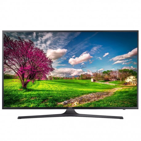 Pantalla Samsung 55 Smart TV Ultra HD - Envío Gratuito