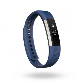 Fitbit Alta Fitness Wristband Blue