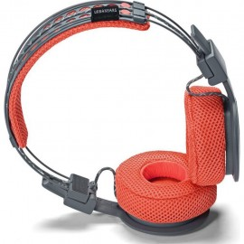 Audífonos Urbanears Hellas Active On Ear Rojos