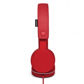 Audífonos Urbanears Humlan On Ear Rojos