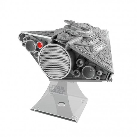 Bocina Bluetooth Star Wars Star Destroyer - Envío Gratuito