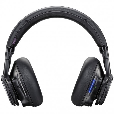 Audifonos Plantronics BackBeat Pro 2 Bluetooth Over Ear Negro - Envío Gratuito