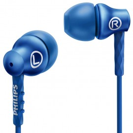 Audífonos Philips SHE8100/BL Azul
