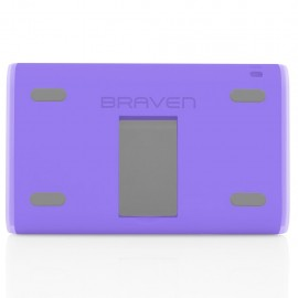 Bocina Bluetooth Braven 405 Purpura