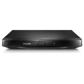 Reproductor Blu Ray Philips