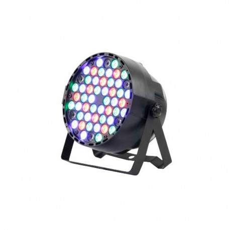 Luces LED Disco QFX DL-154 - Envío Gratuito