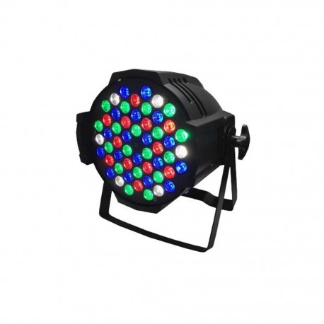 Luces LED Disco QFX DL-103 - Envío Gratuito